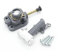 Cox .049 acceleratore di conversione per i motori di Tanked