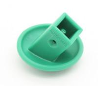 RotorBits rilievo del piede (verde)
