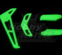 HK-500 Glowing Tail e insieme della luce (Allineare parte # H50031)