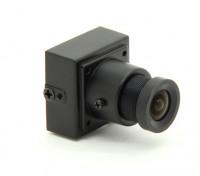 Mini videocamera Turnigy IC-120SHS CCD (PAL)