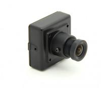 Mini videocamera Turnigy IC-Y130NH CCD (PAL)