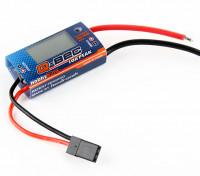 Dipartimento Funzione Q-BEC uscita variabile 10 Amp (6-25V) SBEC per LiPoly