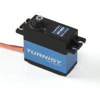 Turnigy ™ TGY-605C ad alta velocità DS / 6.5kg MG Servo / 0.048sec / 56g