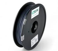 Stampante 3D ESUN filamento grigio 1,75 millimetri PLA 0.5KG Spool