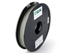 Filament stampante ESUN 3D luminoso blu 3 millimetri PLA 0.5KG Spool
