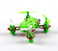 WLToys V272 2.4G 4CH Quadcopter di colore verde (pronto a volare) (Modalità 1)