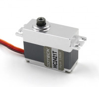 6.5kg Goteck HC2421T HV digitale MG metallo Cased auto Servo / 0.05sec / 35g