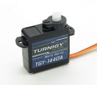 Turnigy ™ TGY-1440A Analog Servo (V2) 0,8 kg / 0.10sec / 4.4g