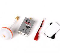 Walkera TX5811 5.8Ghz 25mW FPV trasmettitore video (CE approvato)