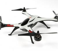 XK Air Dancer X350 Quad-Copter 3D (spina UK) (Modalità 1) (RTF)