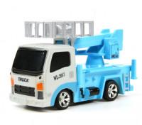 1:64 Scala 2CH mini RC Truck