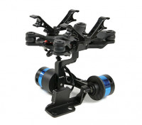Tarocchi T-2D V2 Xiaomi Yi Sport fotocamera Brushless Camera del giunto cardanico e ZYX22 controller