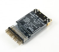 Scherrer Rx700LR Long Range UHF Ricevitore