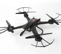 S3 Quadcopter w / videocamera HD (modalità 2) (RTF)