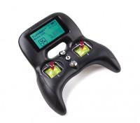 FPV Racer Radio Mode 1 Nero