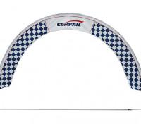 Gemfan FPV corsa Air Porta di 270 centimetri