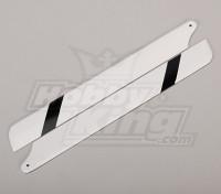 250 classe 205 millimetri in fibra di vetro Main Blade