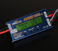 Dipartimento Funzione Pubblica HK-010 Wattmeter & Tensione Analyzer