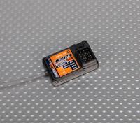 HobbyKing® ™ GT-2 2.4Ghz Receiver 3Ch