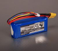 Turnigy 1600mAh 3S 20C Lipo Confezione