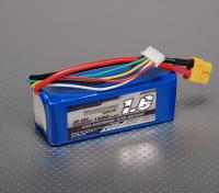Turnigy 1600mAh 4S 30C Lipo Confezione