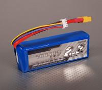 Turnigy 2200mAh 3S 40C Lipo Confezione