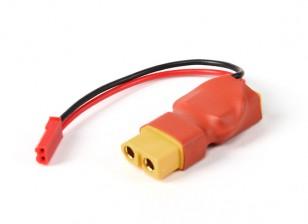 Power Adapter JST femmina in linea - XT60
