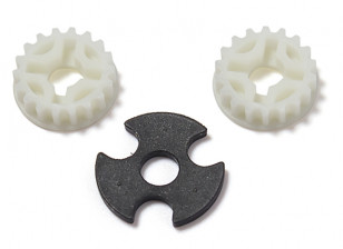 blaze-spare-fixed-pulley-18t