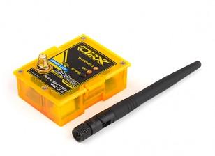 OrangeRX OpenLRSng 433MHz con Bluetooth (Tx Module)