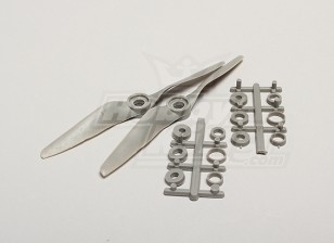 APC Style Elica 4.75x4.75 Grey (2 pezzi)