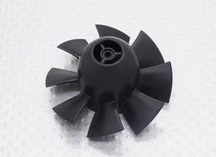 EDF55 girante per il sistema di 55 millimetri (8 Blade)