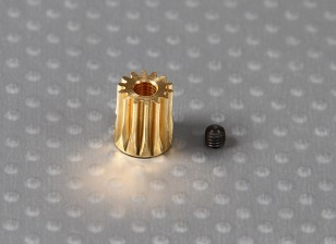 Pignone 3,17 millimetri / 0,5 M 14T (1pc)