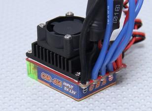 HobbyKing® ™ Brushless auto ESC 45A w / Reverse