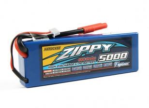 ZIPPY 5000mAh 2S1P 30C Hardcase Confezione