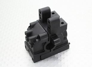 Anteriore / posteriore Gearbox Housing - 110BS, A2003, A2010, A2027, A2028, A2029, A2040, A3011 e A3007