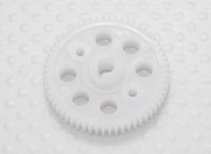 Spur Gear-60T - 118B, A2006, A2023T, A2028 e A2035