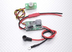 Dipartimento Funzione Pubblica On-board Glowdriver (v2)
