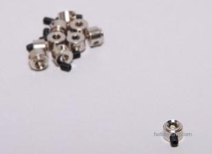 Landing Gear Wheel Set stop collare 8x3.1mm (10pcs)