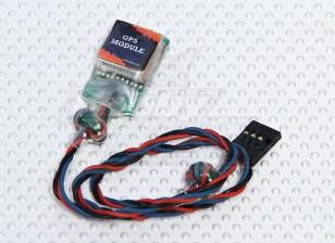 Dipartimento Funzione Modulo GPS OSD