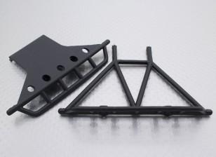 Bumper Set (anteriore / posteriore) - A2023T e A2027