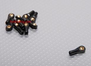 Palla e collegamento a rulli 4.8x2x18mm (10pcs / set)