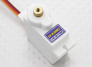 Dipartimento Funzione Pubblica ™ HK15178B Digital Servo MG 1,5 kg / 0.08sec / 13.5g