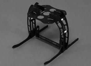 Dipartimento Funzione Pubblica X550 fibra di vetro di inclinazione Monte Camera