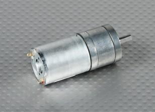 294RPM spazzolato motore w / 34: 1 Gearbox
