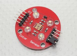 Kingduino modulo sensore di riconoscimento di colore