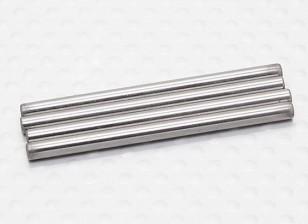 Pin per la staffa C (4 pezzi) - A2038 e A3015
