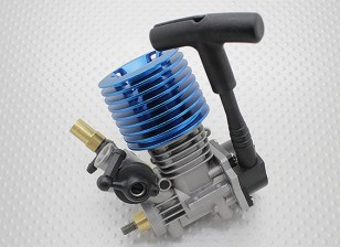 .07ci Motore - 1/16 Turnigy 4WD nitro che corre carrozzino, A3011