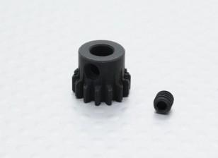 14T / 5mm 32 Pitch acciaio temperato pignone