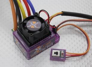 Dipartimento Funzione X-CAR 80A Brushless ESC (sensored / sensorless)