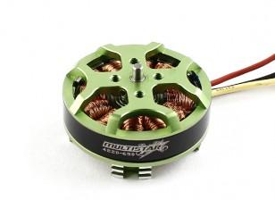 Turnigy Multistar 4220-650Kv 16Pole multi-rotore Outrunner